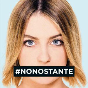 #NONONSTANTE