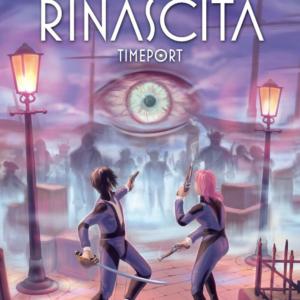 RINASCITA TIMEPORT
