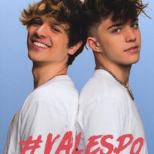 #VALESPO PER SEMPRE